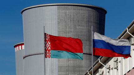 Politikai, visuomenininkai ragina priešintis Astravo AE