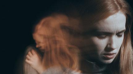 Tėvo širdies skaudulys: narkotikai sulaužė talentingos dukters likimą