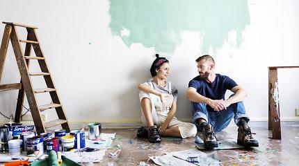 Ar tiesa, kad jaunimas uždirba mažiau nei jų tėvai? Diskusija su Lietuvos ekspertais