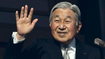Japonijos imperatorius atsisako sosto: 25 faktai, kuriuos verta žinoti