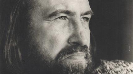 Sekmadienį bus galima atsisveikinti su aktoriumi Petru Steponavičiumi