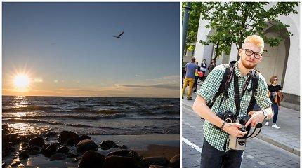 Fotografo Ž.Gedvilos patarimai: kokių klaidų vengti ir kaip tinkamai užfiksuoti atostogų akimirkas?
