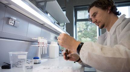 Seimo Švietimo komitetas siūlo didinti algą mokslininkams, bet ne tiek, kiek prašoma
