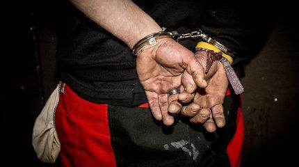 Raseinių krašte kelia galvas piktybiški įstatymų pažeidėjai: išskirtinis policijos dėmesys