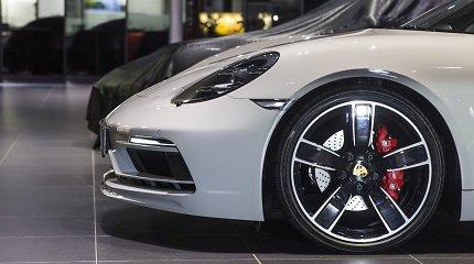 Automobilių ratlankiai didėja, tačiau komfortas – nemažėja