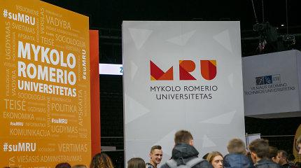 Seimas palaiko siūlymą MRU prijungti prie VGTU