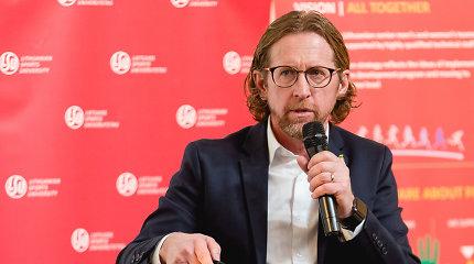 LFF pristatė savo 2020–2024 metų techninę strategiją
