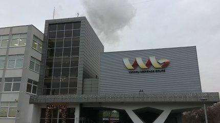 VMG kitąmet pradės 130 mln. eurų vertės gamyklos statybą