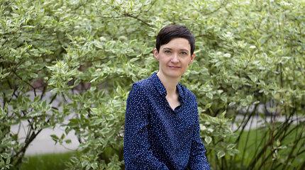 """Išsėtine skleroze serganti Elžbieta Arutiunian: """"Pripažįstu – buvo gėda prašyti pagalbos"""""""