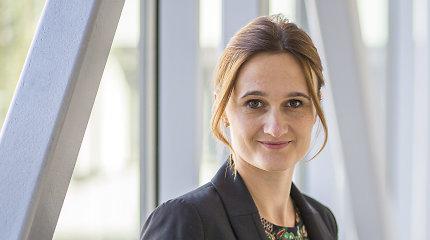 Viktorija Čmilytė-Nielsen: Kodėl apie W, Q ir X nutylama, kai į valdžią ateina lenkai?