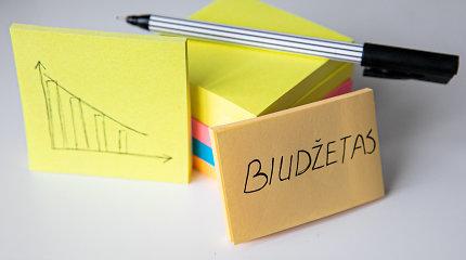 2021 metų biudžetas: profsąjungoms tinka išmokos, verslas abejoja, ar užteks paramos