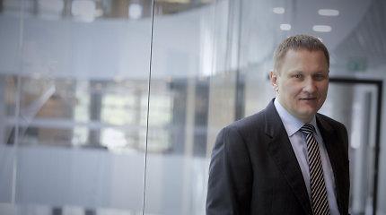 Teismas: M.Marcinkevičius turėjo teisę pasisakyti apie VP grupės mokesčių politiką