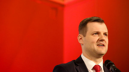Socialdemokratai kandidatus į merus kels visose savivaldybėse
