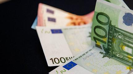 Pelno mokesčio lengvatos gali tikėtis visi dideli investuotojai