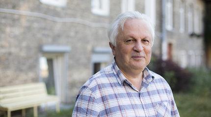 """Seksologas Viktoras Šapurovas: """"Kurortinis romanas – tik pramoga"""""""