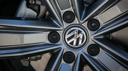 """Šeši dalykai, kuriuos reikia žinoti apie bylą prieš """"Volkswagen"""""""