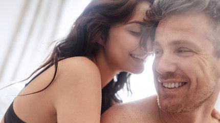 Intymumas naujuose santykiuose: dažniausios klaidos ir ko derėtų vengti