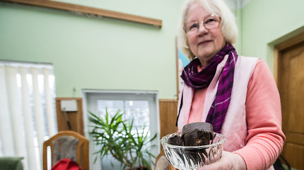 Šilutės krašte gyvenantys Lietuvos vokiečiai svečių laukia su kvapniais kepiniais ir daugybe istorijų