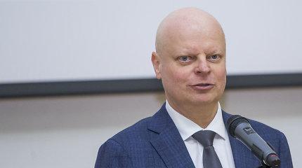Premjeras ragina Vilniuje statyti paminklą A.Smetonai: jis Lietuvai davė labai daug