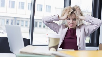6 būdai, kaip atlikti darbus laiku