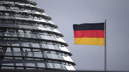 Vartotojų pasitikėjimas Vokietijos ekonomika šiek tiek ūgtelėjo