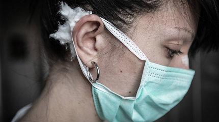 Jungtinės Tautos: dėl pandemijos gresia didelė psichikos sveikatos krizė
