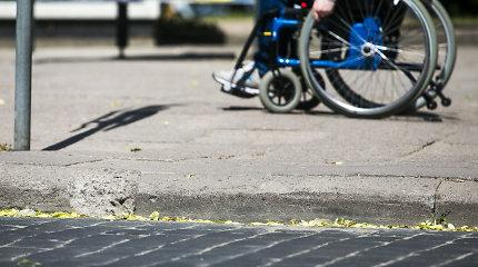 Negalią turinti moteris: prie neįgalumo prisitaikiau, kada prisitaikys įdarbinimo sistema?
