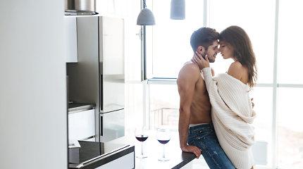 12 faktų apie seksualinį temperamentą: jei partnerio libido žemas, dar nereiškia, kad jis jūsų negeidžia