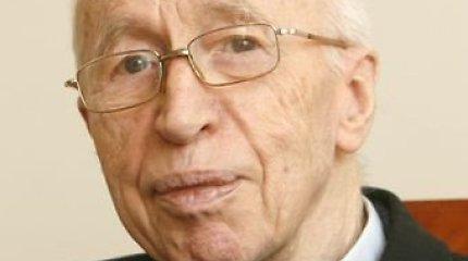 Mirė kunigas Vaclovas Aliulis