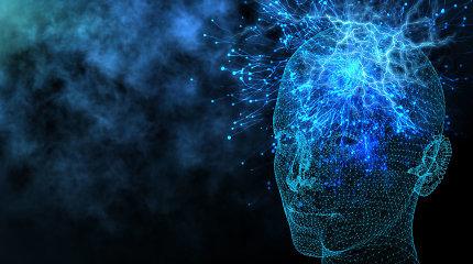 Ričardas Savukynas: Neuroninis intelektas