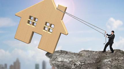 Auga rizika kristi NT mokesčių patrauklumo reitinge