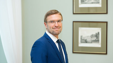 L.Kukuraitis siūlo kitąmet priešmokyklinukus ir pirmokus maitinti nemokamai