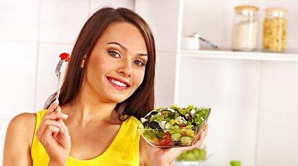 Dietologė apie sveikos mitybos mitus: tai būdas pasijusti reikšmingam