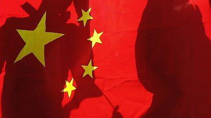 Kinijos filmo apie karą premjera atšaukta dėl numanomos cenzūros