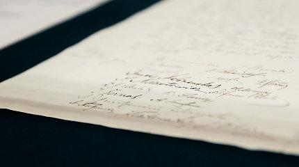 Testas: ar atsakysite į šiuos 16 klausimų apie Vasario 16-osios aktą ir jo signatarus?