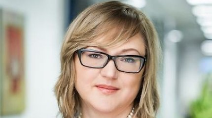 Renata Beržanskienė: Intelektinės nuosavybės apsaugai reikia šiuolaikinių priemonių