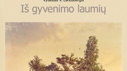 """Mitiniai vaizdiniai Vytauto V.Landsbergio knygoje """"Iš gyvenimo laumių"""""""