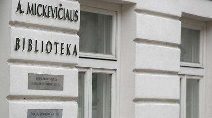 Parlamentarai svarstys bibliotekoms dovanojamų knygų atleidimą nuo importo PVM