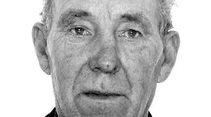 Policija ieško iš namų Kelmės rajone išėjusio ir dingusio senjoro