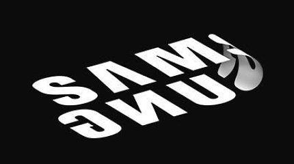 """""""Samsung"""" parodys kažką sulankstomo"""