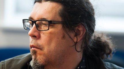 Gintautas Mažeikis: Lietuvoje stiprus išlikimo sindromas