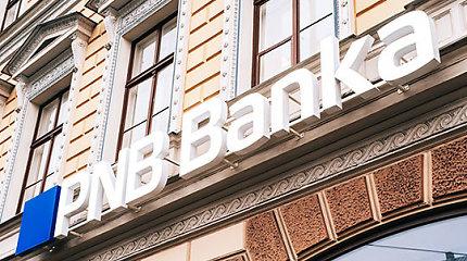 Europos Centrinis Bankas uždarė vieną seniausių Latvijos bankų
