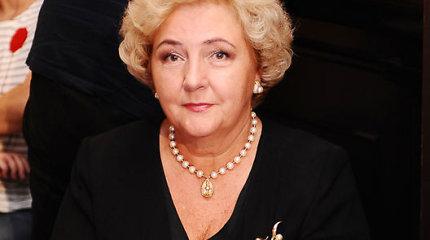 Kristina Brazauskienė