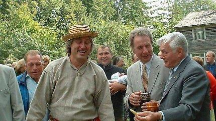 V.Valkiūną iš Biržų mero posto išmetęs V.Jareckas: palaikymo tikėjausi, bet ne tokio