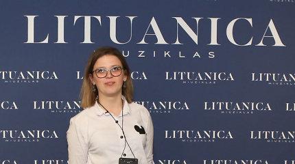 """Miuziklo """"Lituanica"""" premjeros svečiai"""