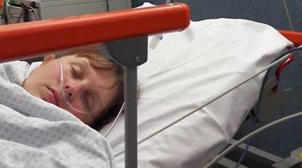 Po generinio vaisto vartojimo Elenos dukra atsidūrė reanimacijoje: sakote – ta pati veiklioji medžiaga?