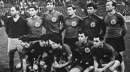 Istorijos įdomybės: kai sportas tampa pretekstu žudyti – Salvadoro ir Hondūro futbolo karas
