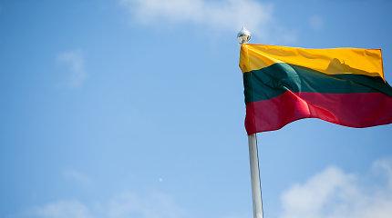 Darbą pradeda nauji Baltarusijos, Izraelio ir Airijos ambasadoriai Lietuvoje
