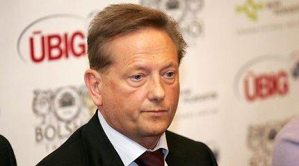 JAV investuotojas: pinigų plovimui Lietuvoje naudotas Ūkio bankas