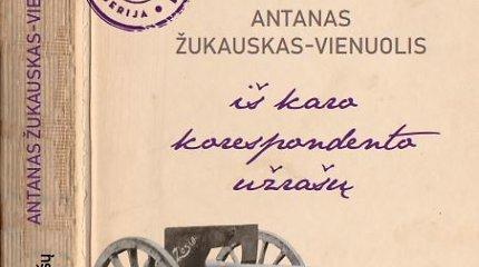 Iš Antano Vienuolio reportažų – apie Lietuvos ir sovietų Rusijos taikos derybas Maskvoje 1920 m.